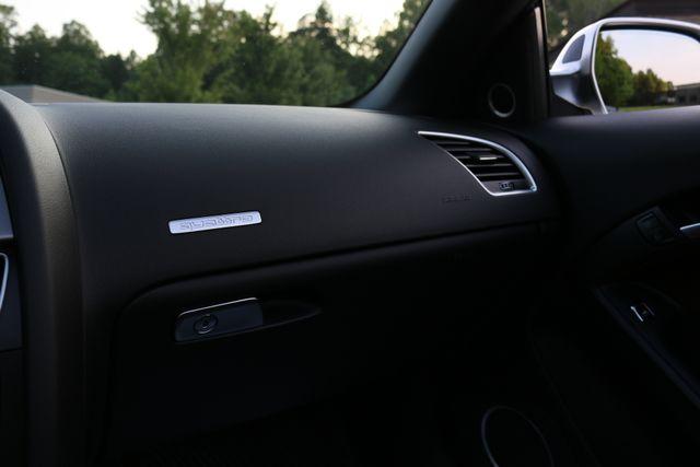 2014 Audi S5 Cabriolet Premium Plus Mooresville, North Carolina 74
