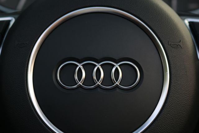 2014 Audi S5 Cabriolet Premium Plus Mooresville, North Carolina 51