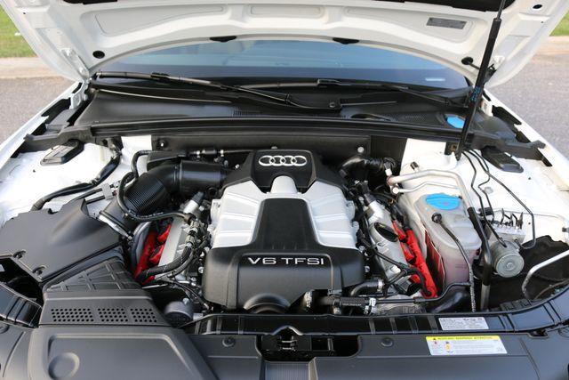 2014 Audi S5 Cabriolet Premium Plus Mooresville, North Carolina 79