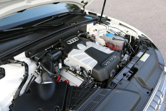 2014 Audi S5 Cabriolet Premium Plus Mooresville, North Carolina 81