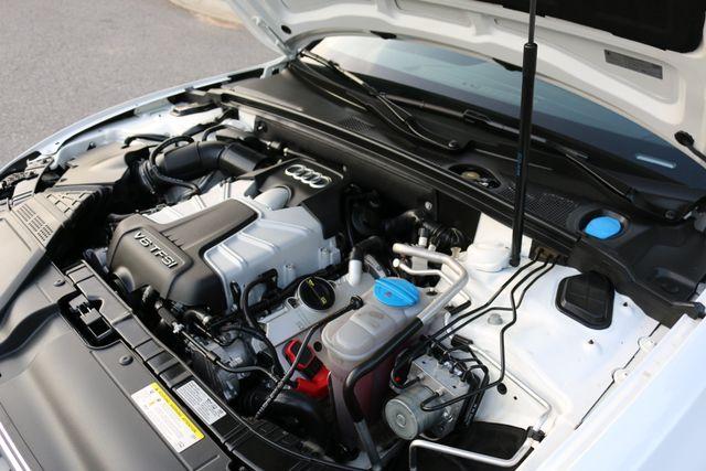 2014 Audi S5 Cabriolet Premium Plus Mooresville, North Carolina 82