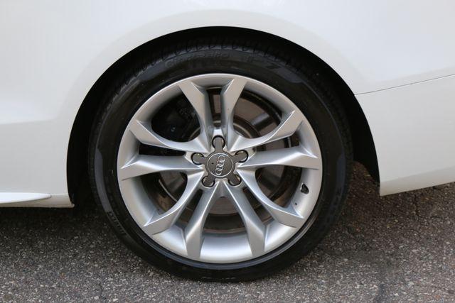 2014 Audi S5 Cabriolet Premium Plus Mooresville, North Carolina 90