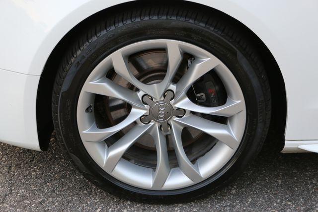 2014 Audi S5 Cabriolet Premium Plus Mooresville, North Carolina 91