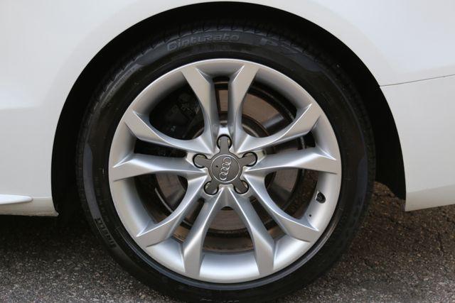 2014 Audi S5 Cabriolet Premium Plus Mooresville, North Carolina 97