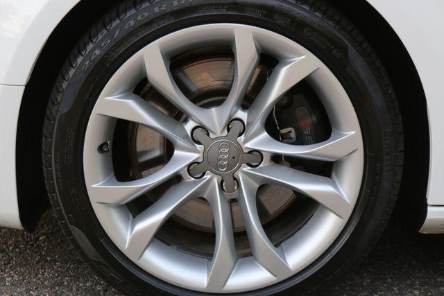 2014 Audi S5 Cabriolet Premium Plus Mooresville, North Carolina 98