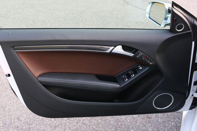 2014 Audi S5 Cabriolet Premium Plus Mooresville, North Carolina 101