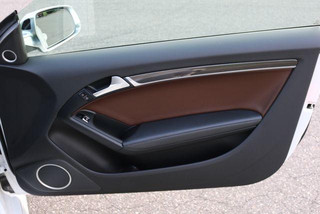 2014 Audi S5 Cabriolet Premium Plus Mooresville, North Carolina 103
