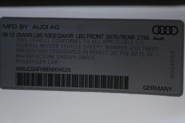 2014 Audi S5 Cabriolet Premium Plus Mooresville, North Carolina 104