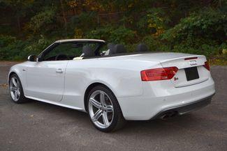 2014 Audi S5 Cabriolet Premium Plus Naugatuck, Connecticut 1