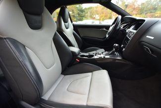 2014 Audi S5 Cabriolet Premium Plus Naugatuck, Connecticut 13