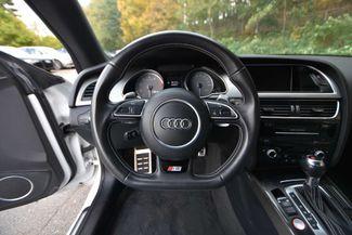 2014 Audi S5 Cabriolet Premium Plus Naugatuck, Connecticut 18