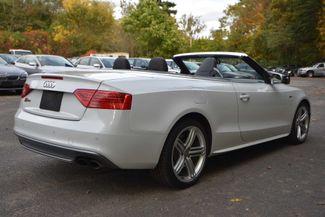 2014 Audi S5 Cabriolet Premium Plus Naugatuck, Connecticut 2