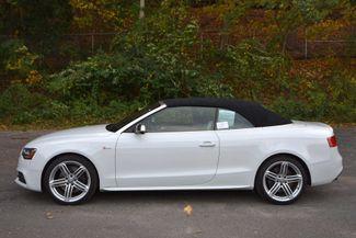 2014 Audi S5 Cabriolet Premium Plus Naugatuck, Connecticut 5