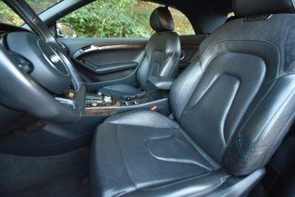 2014 Audi S5 Cabriolet Prestige Naugatuck, Connecticut 17