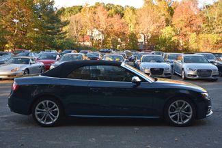 2014 Audi S5 Cabriolet Prestige Naugatuck, Connecticut 9
