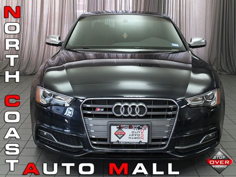 2014 Audi S5 Coupe Premium Plus in Akron, OH
