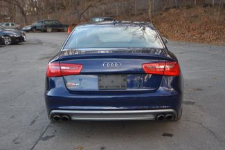 2014 Audi S6 Prestige Naugatuck, Connecticut 3