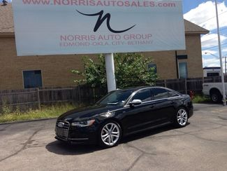 2014 Audi S6 Prestige in Oklahoma City OK