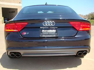 2014 Audi S7 Prestige Quattro Bettendorf, Iowa 5