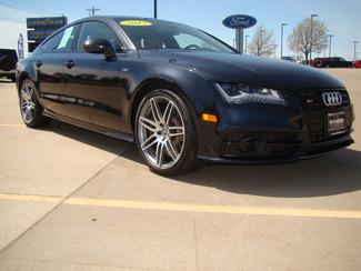 2014 Audi S7 Prestige Quattro Bettendorf, Iowa 2