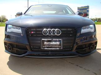 2014 Audi S7 Prestige Quattro Bettendorf, Iowa 1