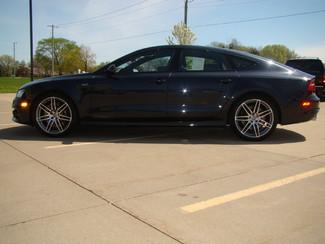 2014 Audi S7 Prestige Quattro Bettendorf, Iowa 26