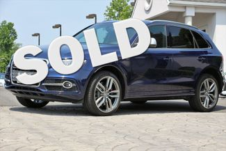 2014 Audi SQ5 Prestige in Alexandria VA