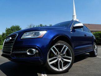 2014 Audi SQ5 Prestige Leesburg, Virginia