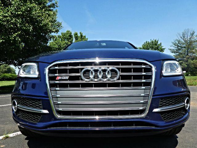 2014 Audi SQ5 Prestige Leesburg, Virginia 6
