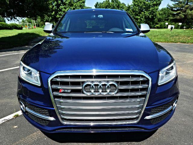 2014 Audi SQ5 Prestige Leesburg, Virginia 8