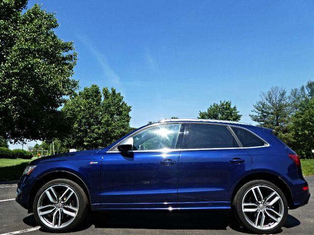 2014 Audi SQ5 Prestige Leesburg, Virginia 5