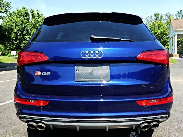 2014 Audi SQ5 Prestige Leesburg, Virginia 7