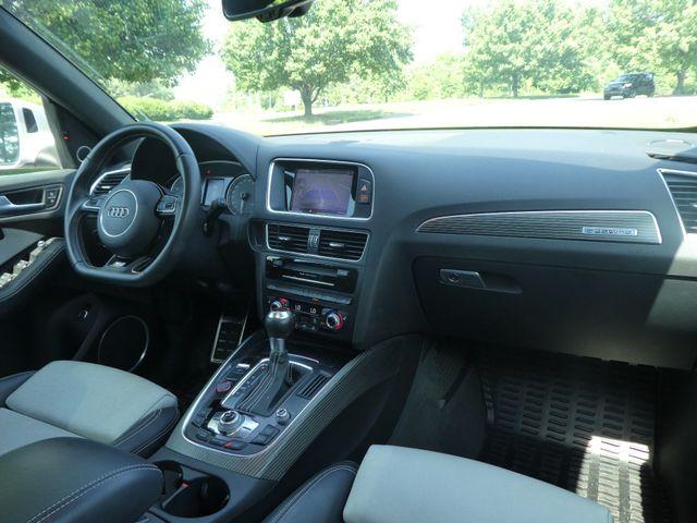 2014 Audi SQ5 Prestige Leesburg, Virginia 19