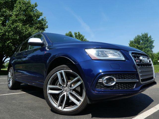2014 Audi SQ5 Prestige Leesburg, Virginia 1