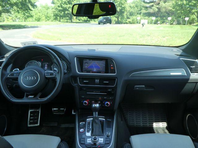 2014 Audi SQ5 Prestige Leesburg, Virginia 21