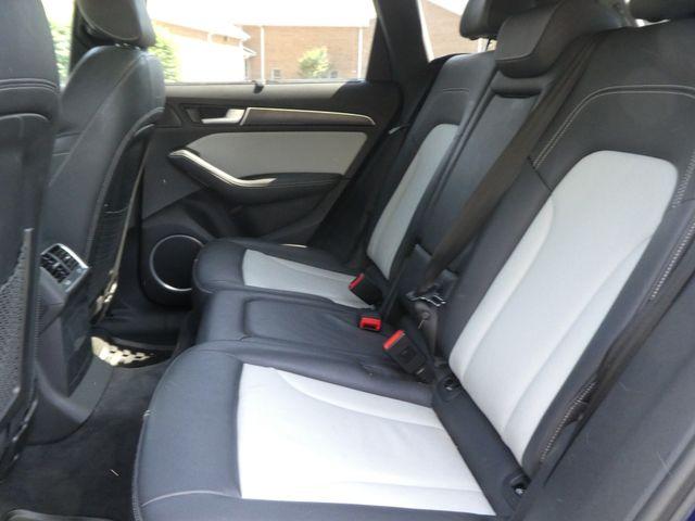 2014 Audi SQ5 Prestige Leesburg, Virginia 16