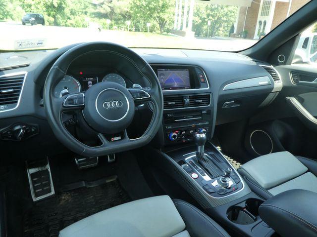 2014 Audi SQ5 Prestige Leesburg, Virginia 20