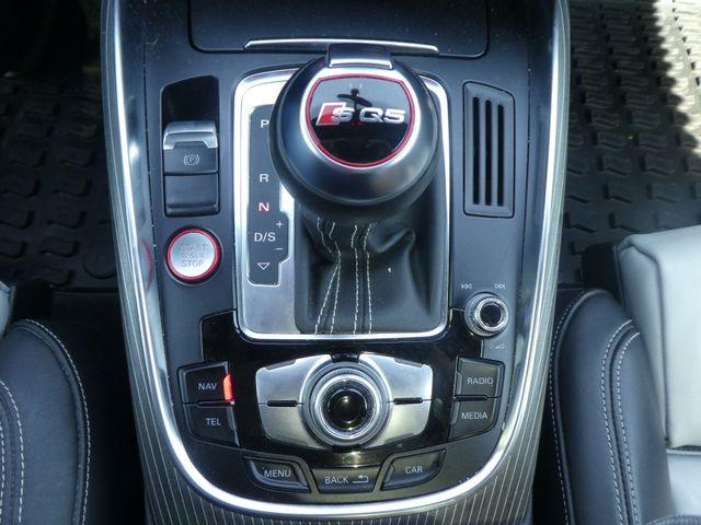 2014 Audi SQ5 Prestige Leesburg, Virginia 32