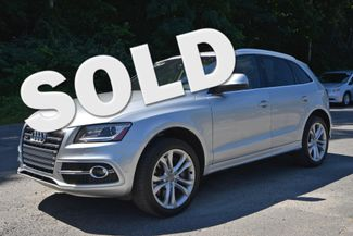 2014 Audi SQ5 Premium Plus Naugatuck, Connecticut 0