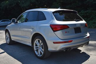 2014 Audi SQ5 Premium Plus Naugatuck, Connecticut 2