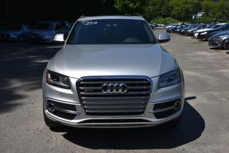 2014 Audi SQ5 Premium Plus Naugatuck, Connecticut 7