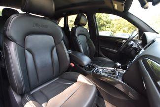 2014 Audi SQ5 Premium Plus Naugatuck, Connecticut 10