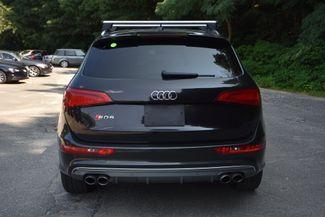 2014 Audi SQ5 Premium Plus Naugatuck, Connecticut 3