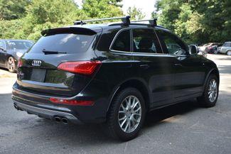 2014 Audi SQ5 Premium Plus Naugatuck, Connecticut 4