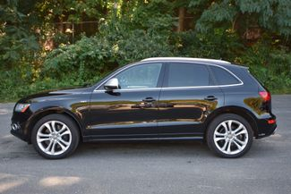 2014 Audi SQ5 Premium Plus Naugatuck, Connecticut 1