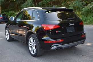 2014 Audi SQ5 Premium Plus Naugatuck, Connecticut 2