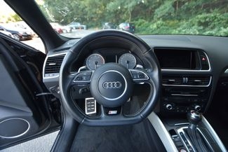 2014 Audi SQ5 Premium Plus Naugatuck, Connecticut 21