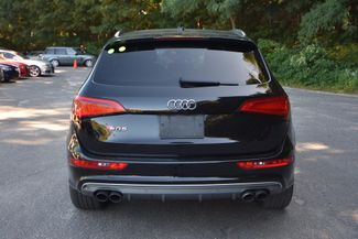 2014 Audi SQ5 Premium Plus Naugatuck, Connecticut 3