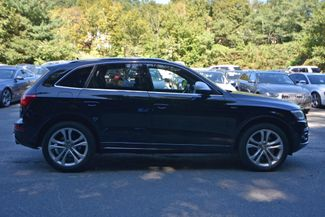 2014 Audi SQ5 Premium Plus Naugatuck, Connecticut 5