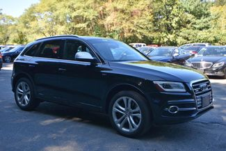 2014 Audi SQ5 Premium Plus Naugatuck, Connecticut 6